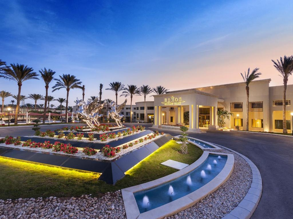 Image result for Rixos Seagate Sharm
