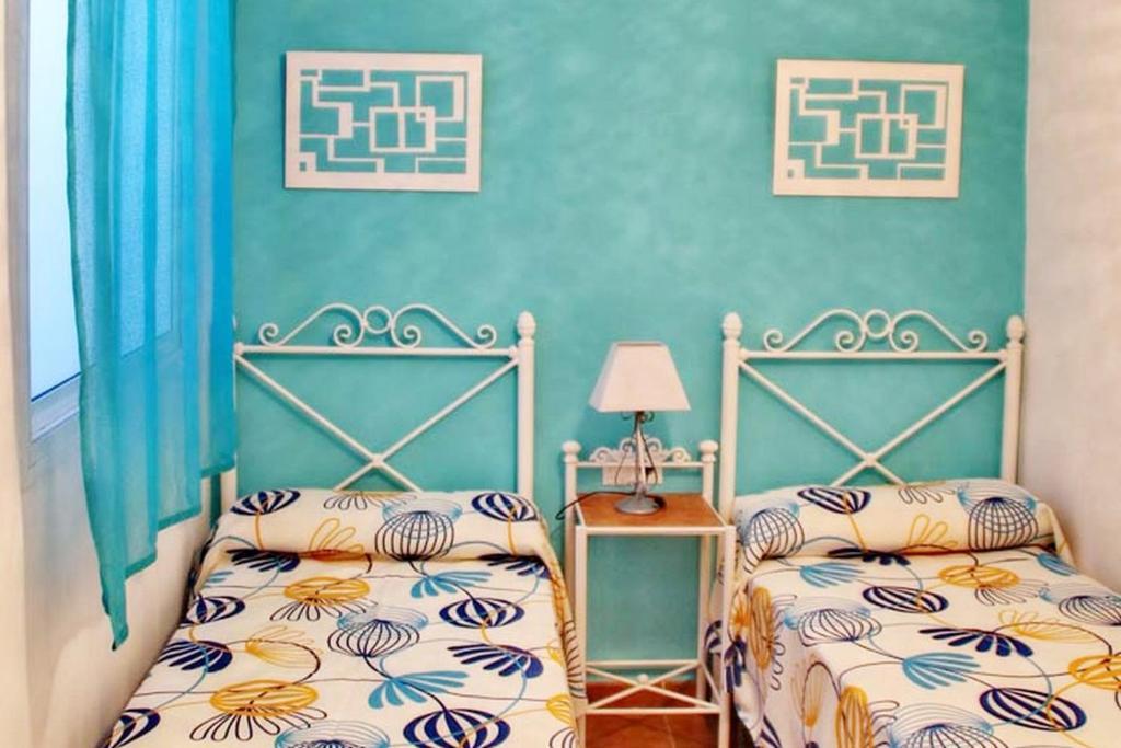 Apartamento Sol II fotografía