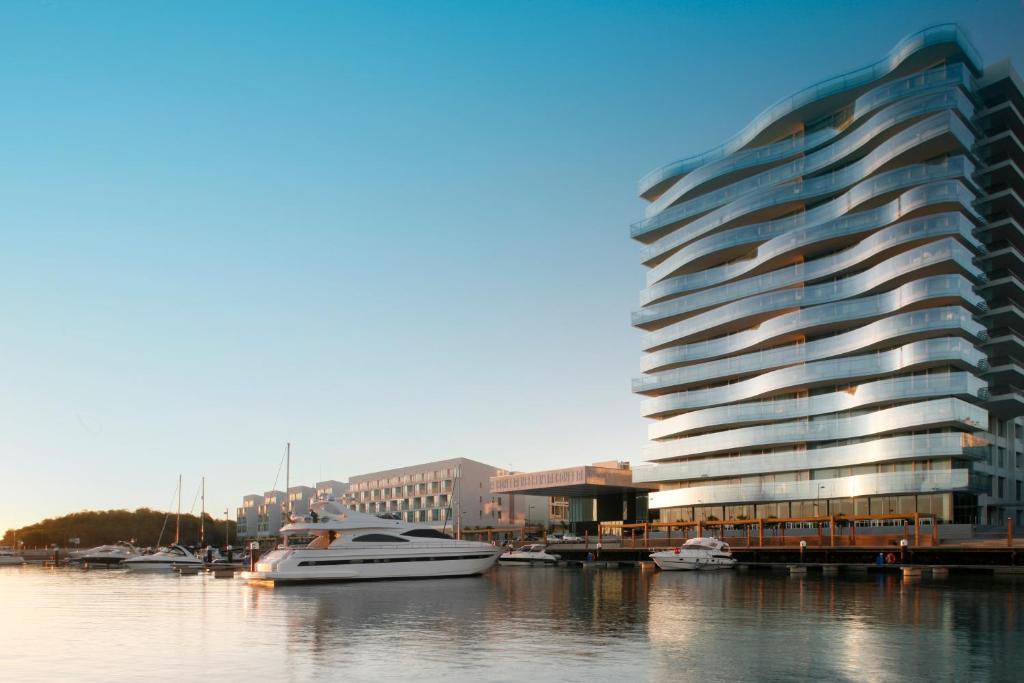 Troia Design Hotel Portugal Bookingcom