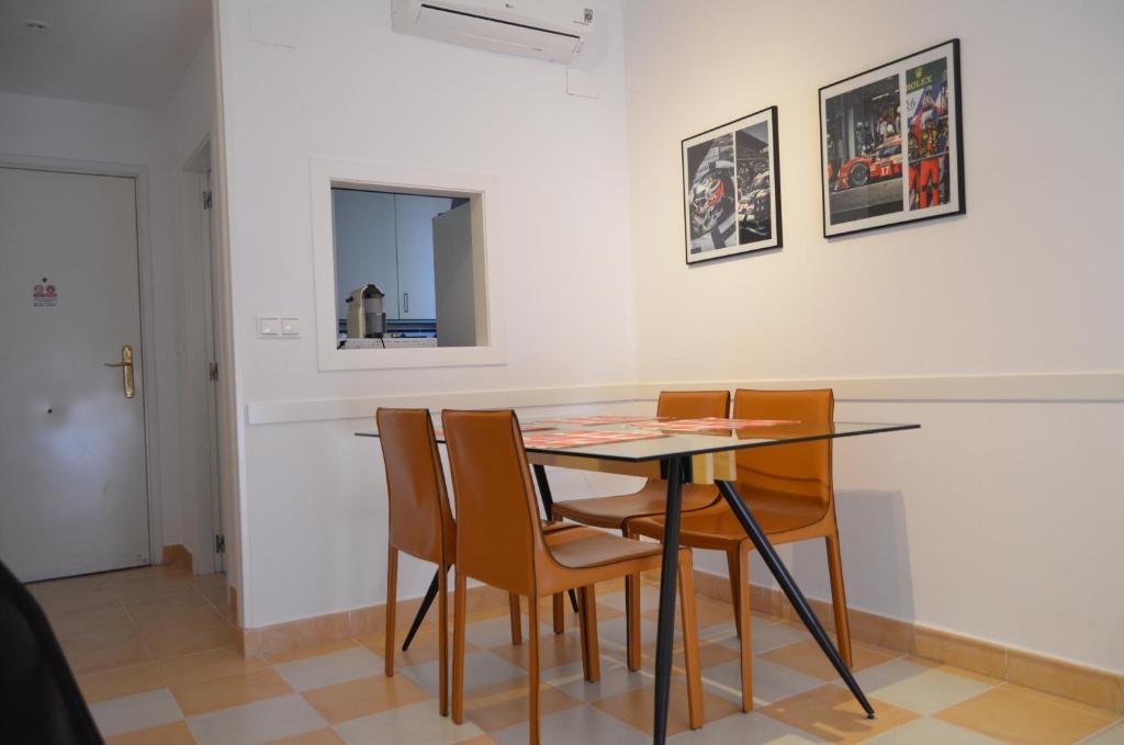 Bonita foto de Apartamentos Benidorm