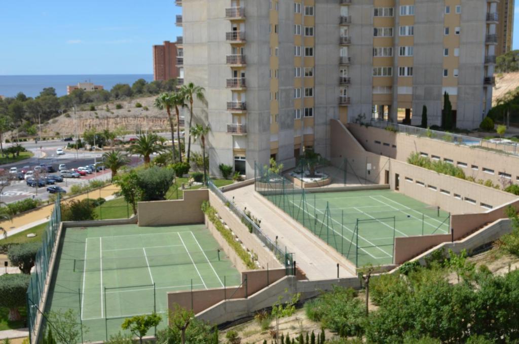 Imagen del Apartamentos Benidorm