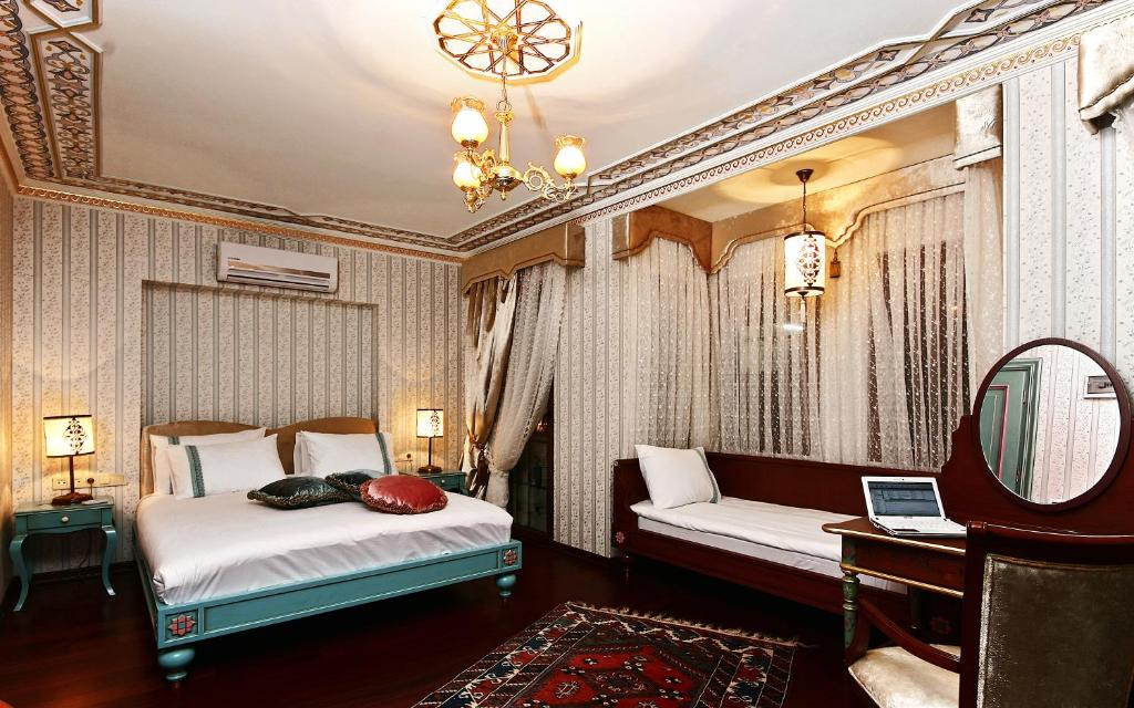Hotel Niles Istanbul Reserve Now Gallery Image Of This Property