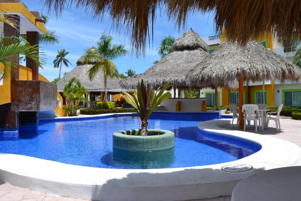 Villas Cocomango Barra De Navidad Mexico Booking Com