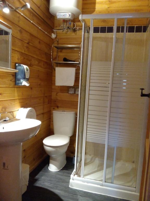 Apartamento Turístico de Arija foto