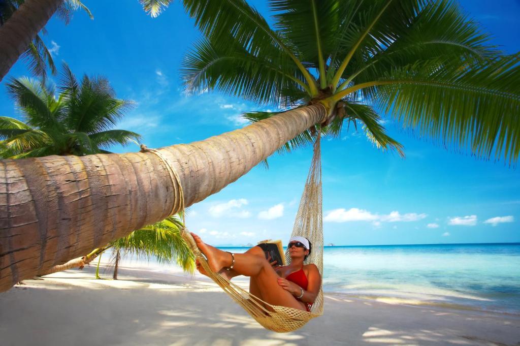 Maqai Beach Eco Resort Qamea Fiji Booking