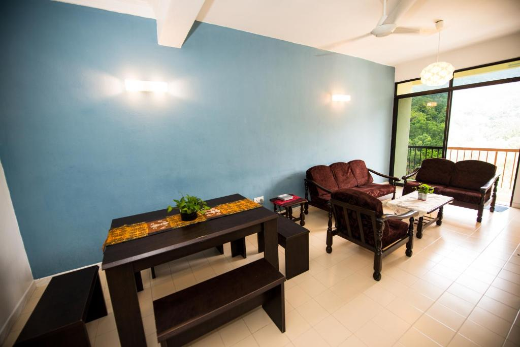 Bayu Emas Apartments Batu Ferringhi