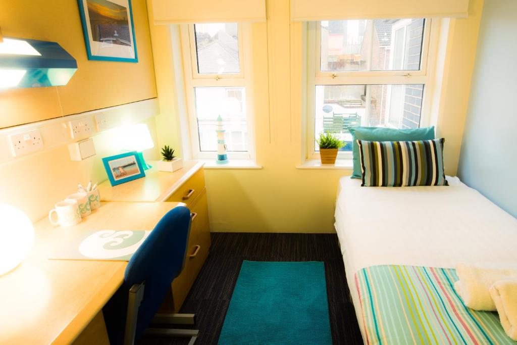 University Rooms Brighton