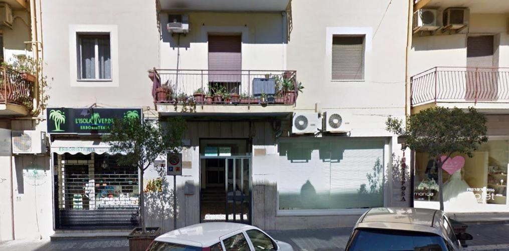 House with pool in Crotone
