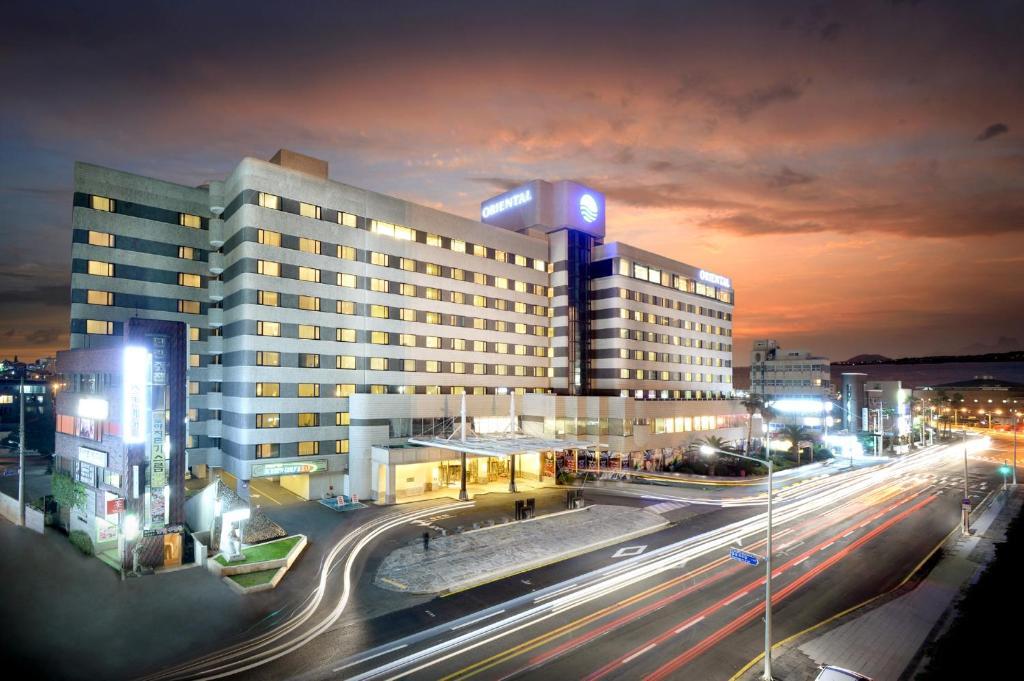 済州 オリエンタル ホテル & カジノ(Jeju Oriental Hotel & Casino)