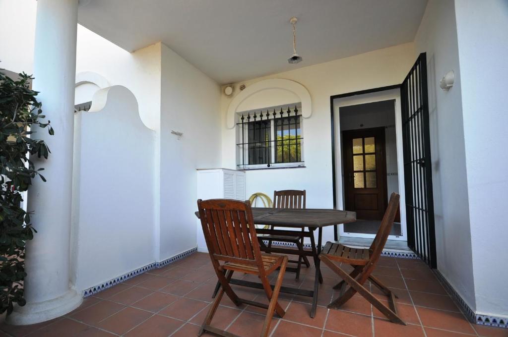 Apartamentos Residencial El Atardecer foto