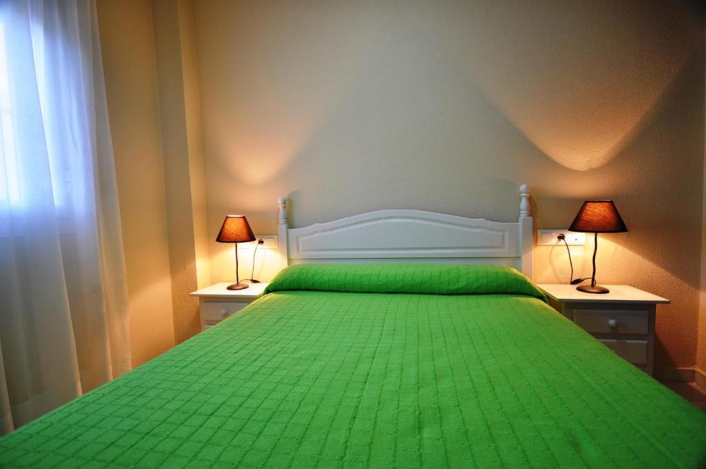 Imagen del Apartamentos Residencial El Atardecer