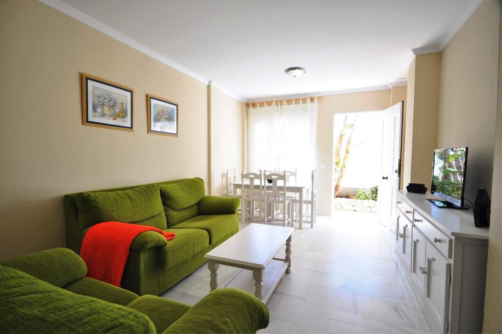 Foto del Apartamentos Residencial El Atardecer