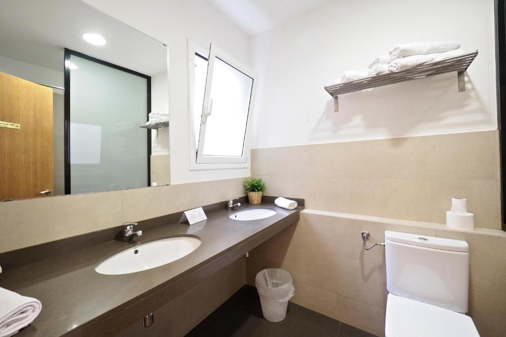 Bonita foto de Apartamentos Atica