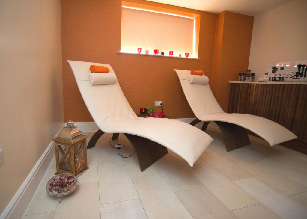 What are the Top Spa Trends to Follow?