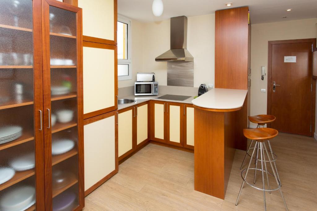 Foto del Gaudi Views Apartment