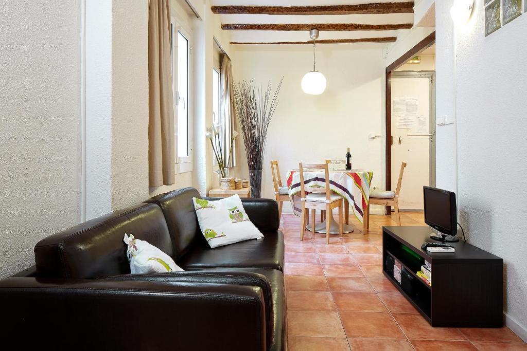 Imagen del Apartamento Arc de Triomf