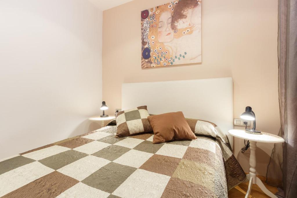 Apartamentos Avenida Gaudi fotografía