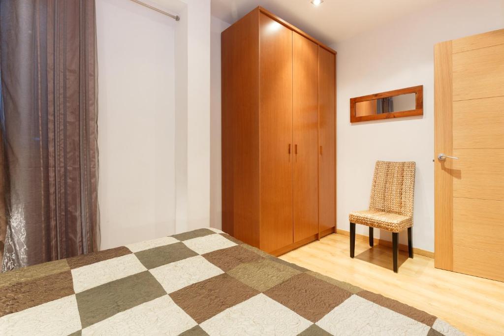 Bonita foto de Apartamentos Avenida Gaudi