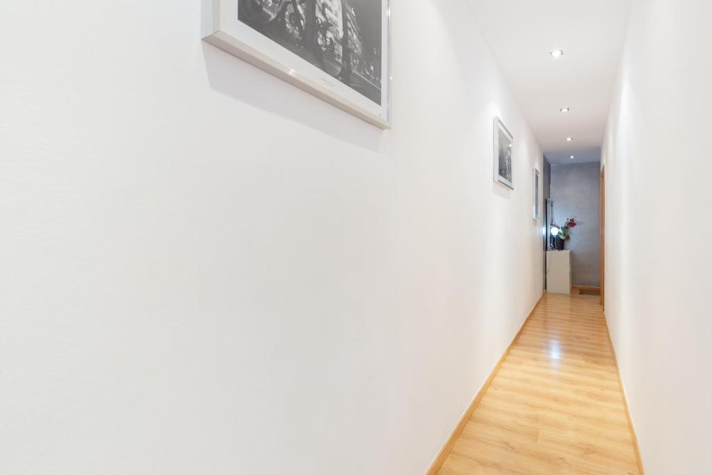 gran imagen de Apartamentos Avenida Gaudi