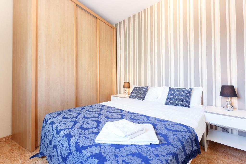 Centric Lodge Apartments