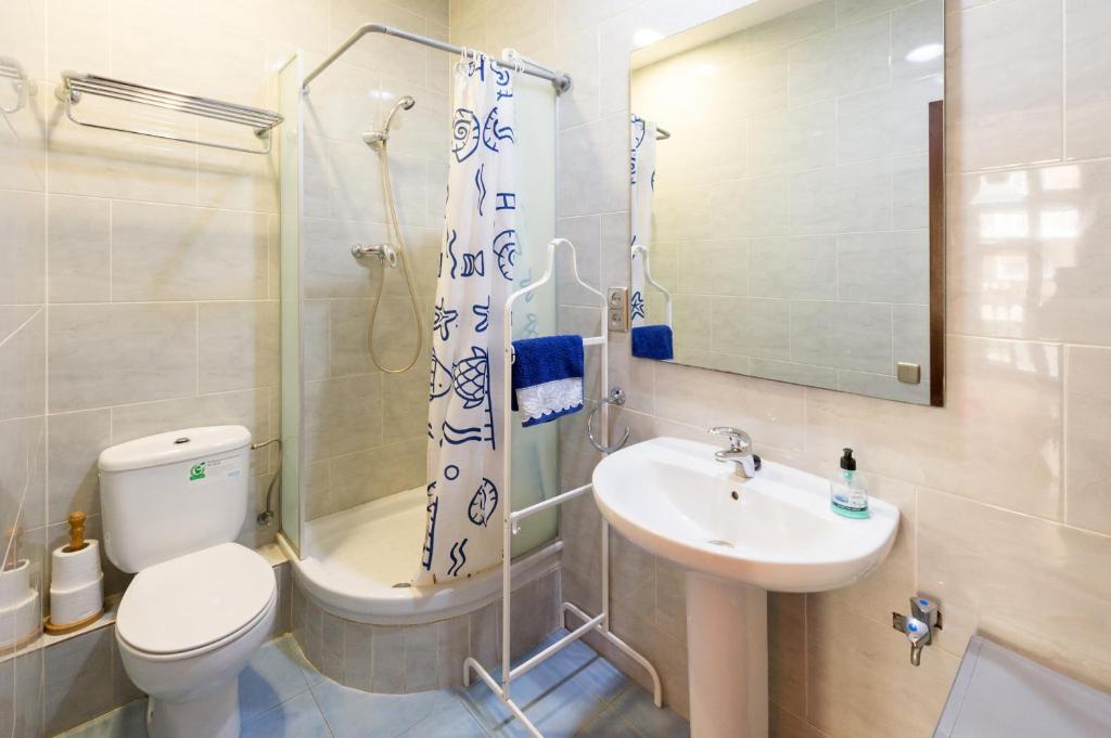 Apartment Gaudí BCN fotografía