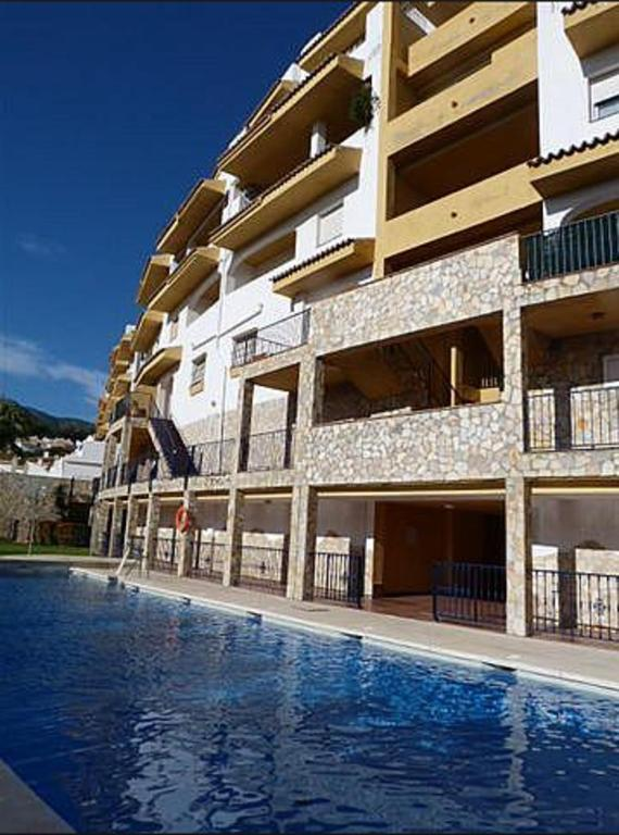 Apartment in Benalmadena, Malaga 100013 imagen