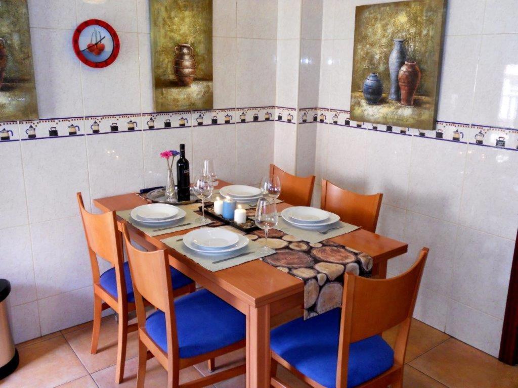 Imagen del Casa Medano Mar