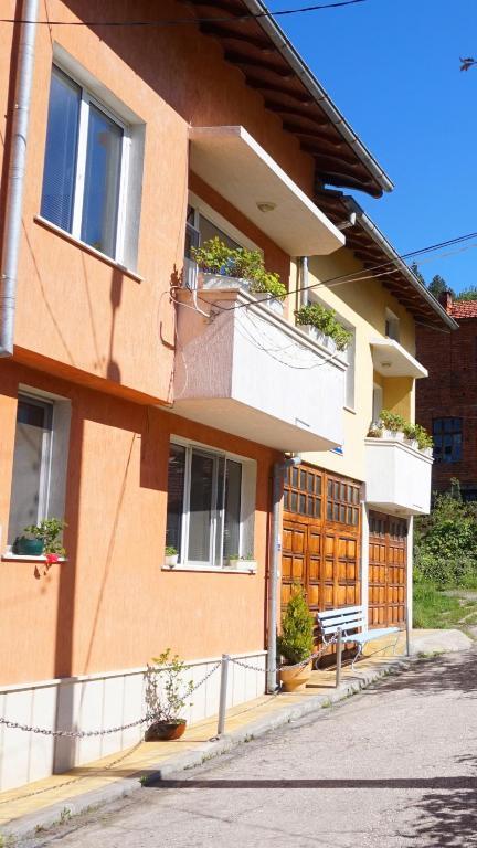 Pamir Guest House