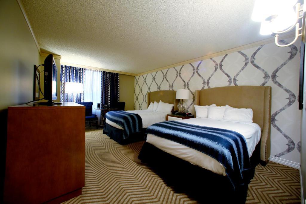 Hotel Harrahs North Kansas City MO