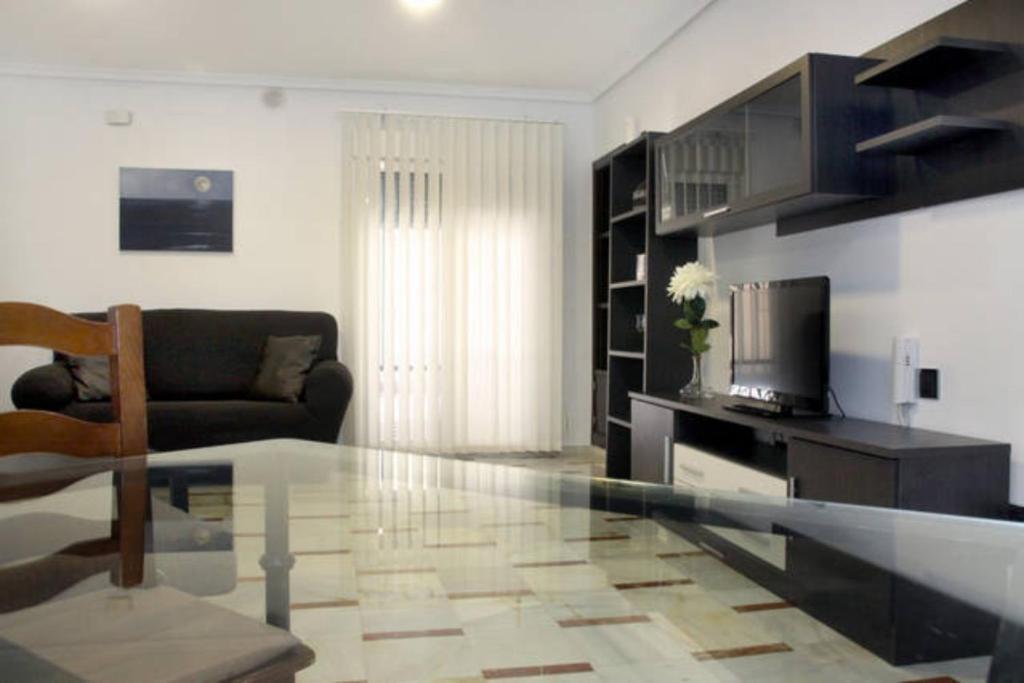 Apartamento Caño foto