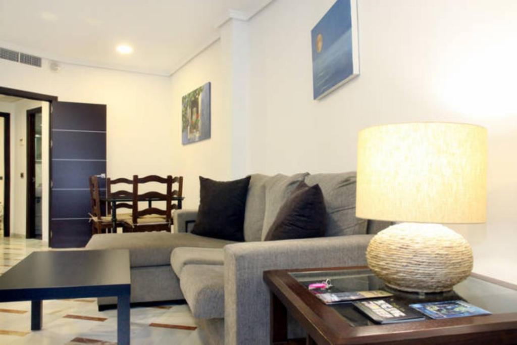 Apartamento Caño