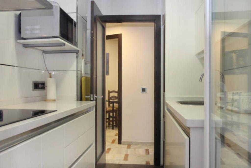 Apartamento Caño fotografía