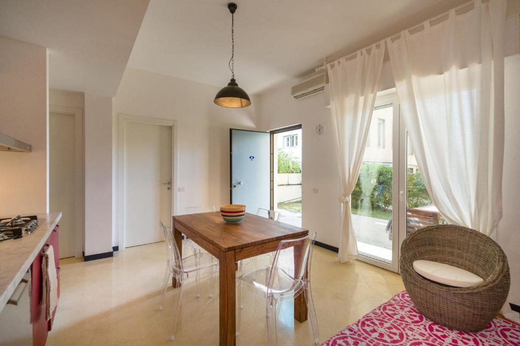 Cinque Terre Moneglia Apartments