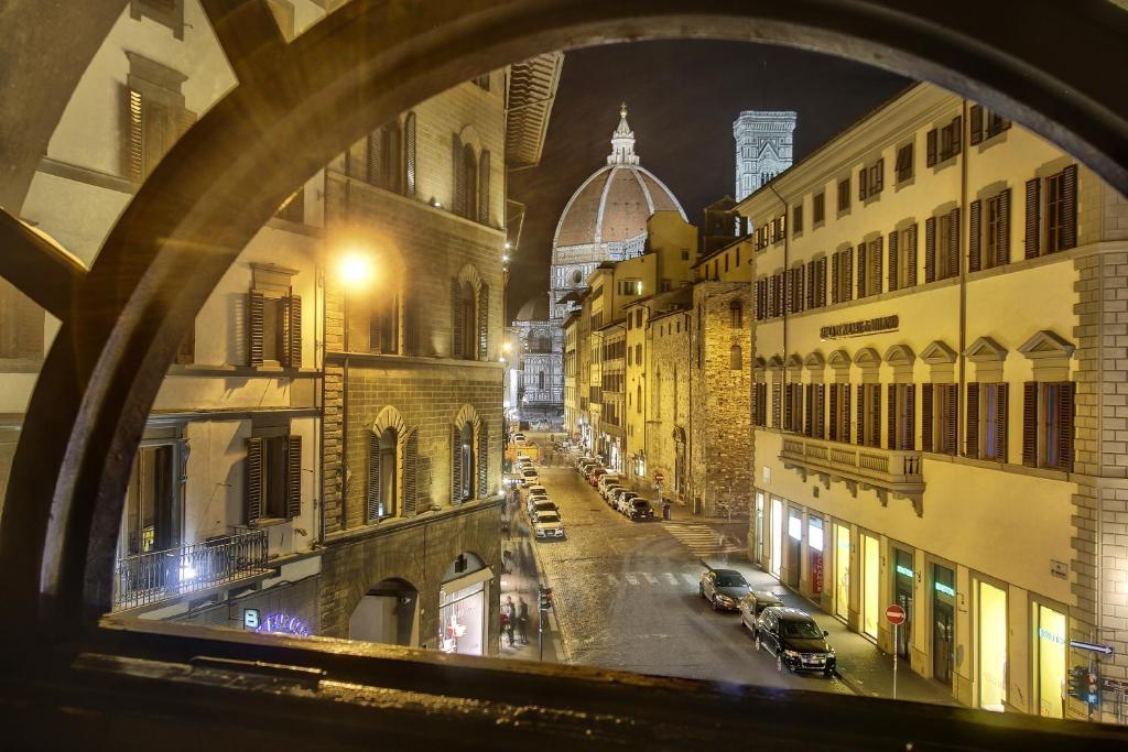 Soggiorno La Cupola Guesthouse, Firenze – Prezzi aggiornati per il 2019
