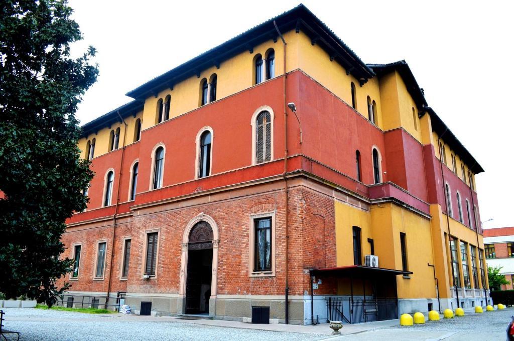Casa per ferie achille ricci milano ultime recensioni hotel - Ricci casa milano ...