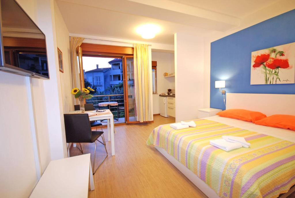 Apartments Sponza (Kroatien Rovinj) - Booking.com