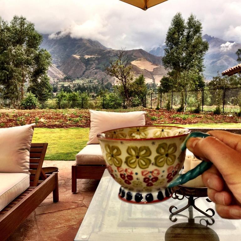 Cuzco hookup