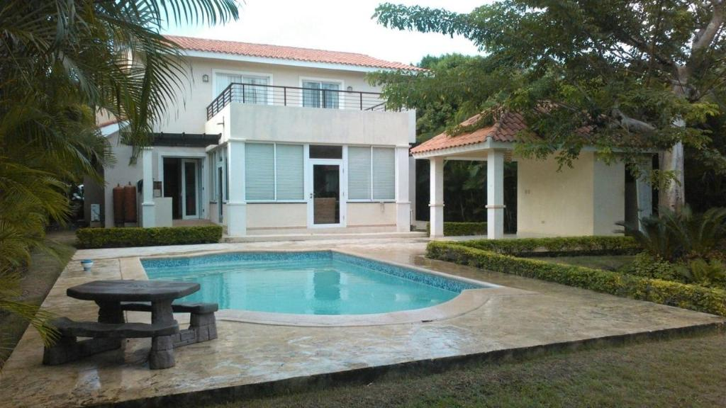 Villas del jardin 7 juan dolio tarifs 2018 for Hotel villa jardin tultitlan