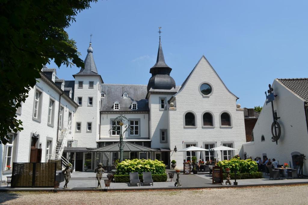 Hotel Kasteel Doenrade (Nederland Doenrade) - Booking.com