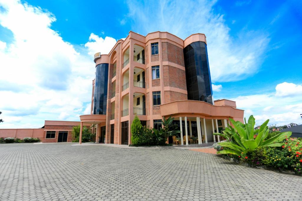 Image result for Hotel Faraja
