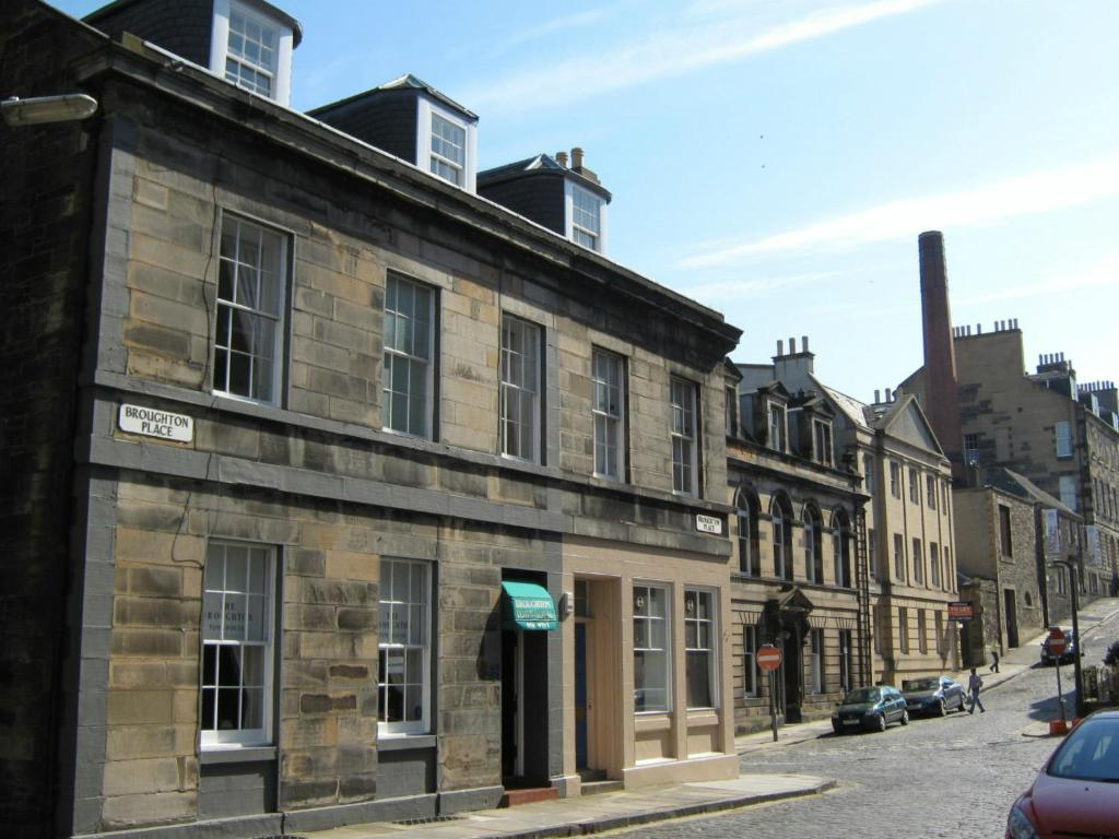 Edinburgh Visitor information