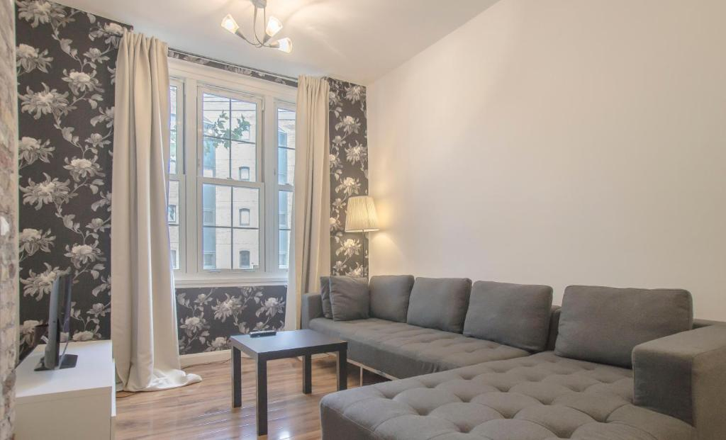 1 Bedroom Apartment In London Bridge UK