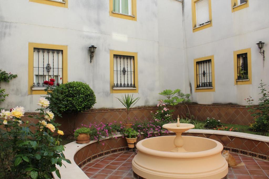 gran imagen de Apartamento Jardín De La Ribera.