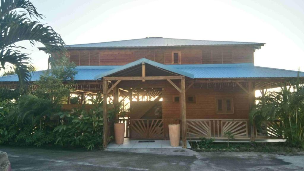 Photo Villa Acacia Pointe Noire