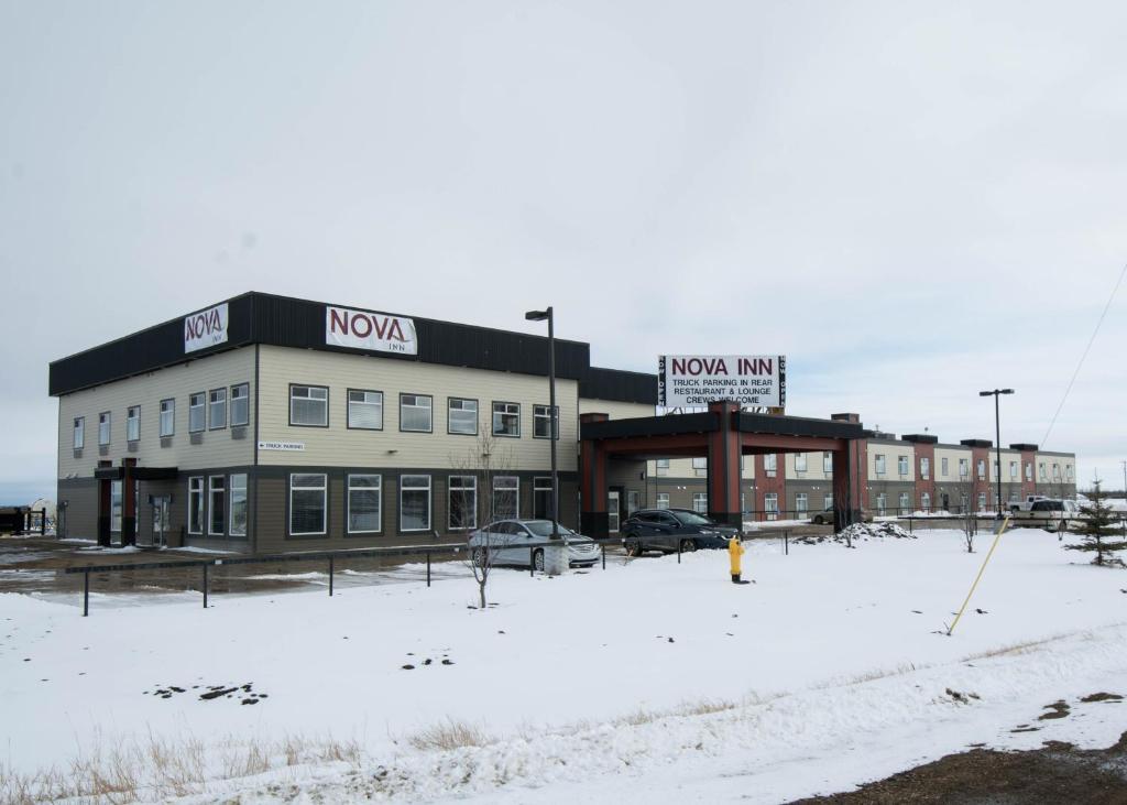 Nova Inn Manning, Canada - Booking com