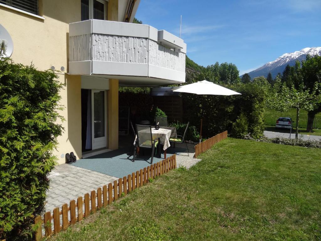 Hotel Haus Sarah, Brigerbad, Suisse