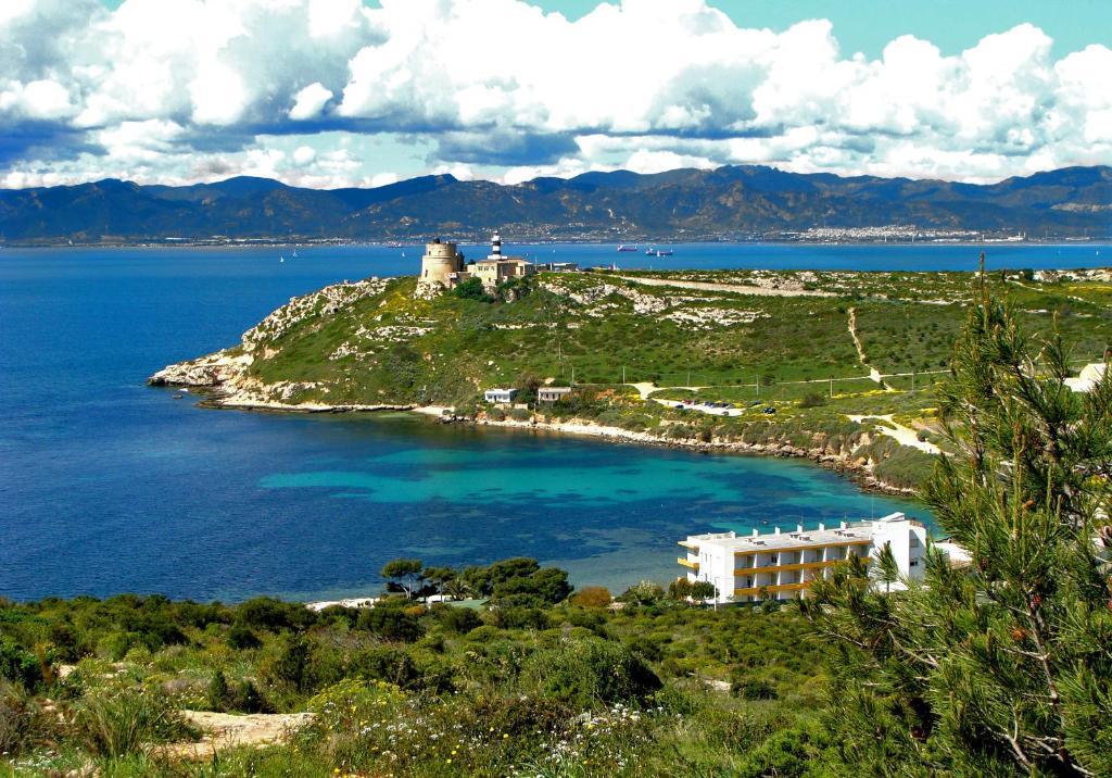 Hotel Ristorante Calamosca, Cagliari – Updated 2018 Prices