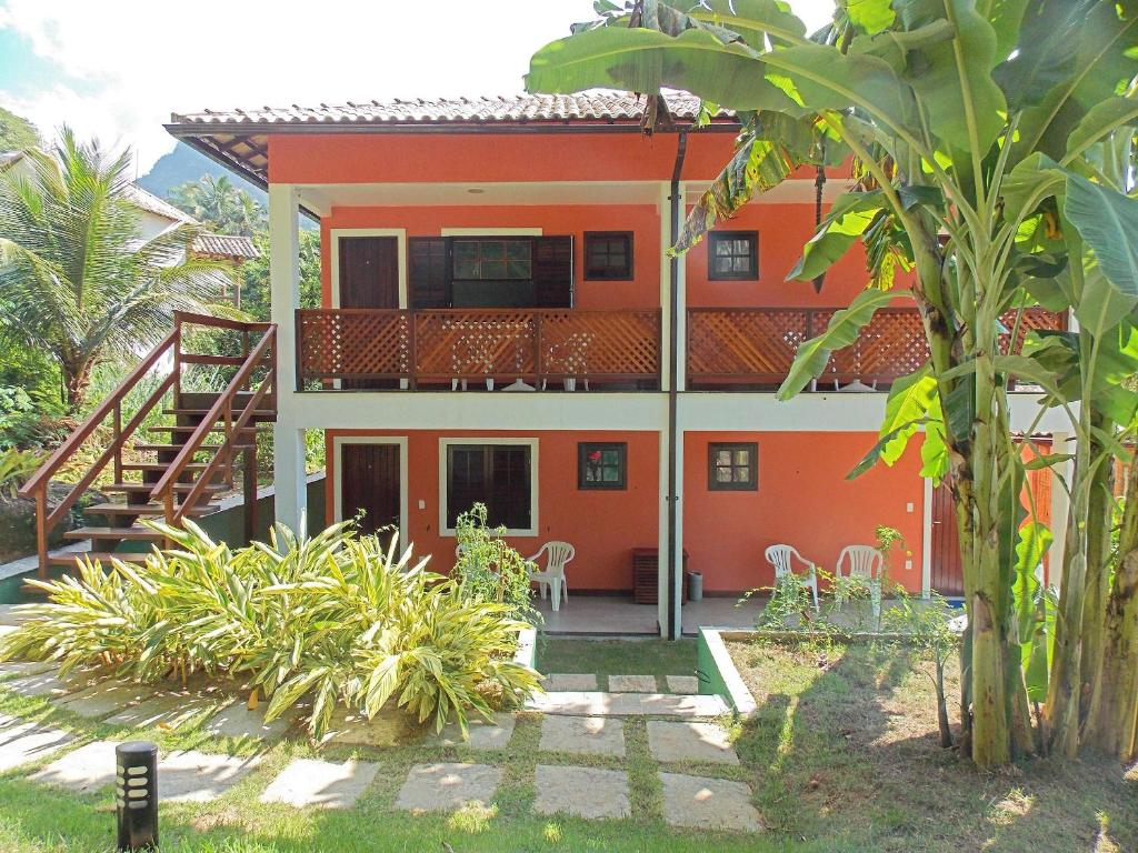 Apartments In Praia De Palmas Ilha Grande