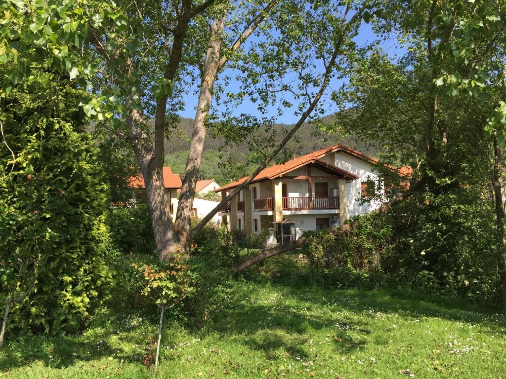 Apartments In Noriega Asturias