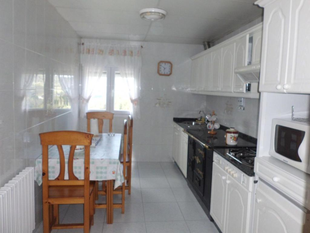 Apartments In Braña Galicia
